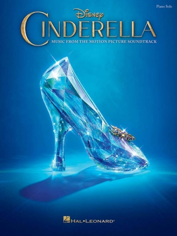 Disney Cinderella: Music From The Motion Picture Soundtrack Piano Solo