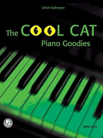 The Cool Cat Piano Goodies (Kallmeyer)