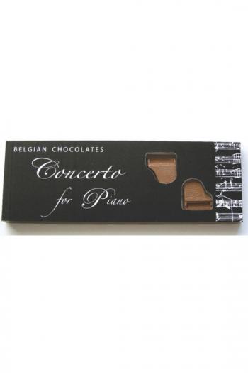 Concerto For Piano Belgian Chocolates