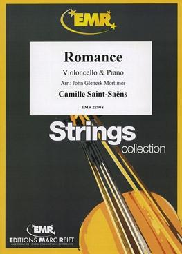 Romance: Cello & Piano