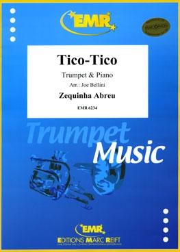 Tico Tico: Trumpet And Piano