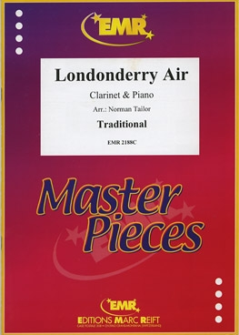 Londonderry Air: Oboe & Piano