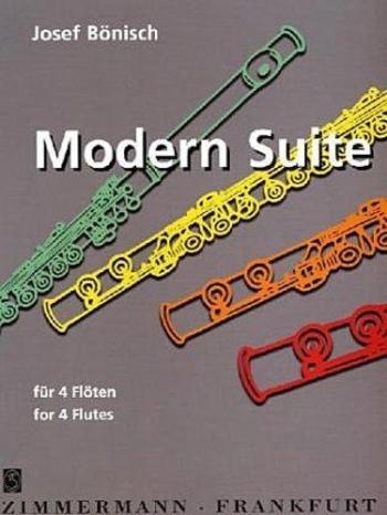 Modern Suite: 4 Flutes