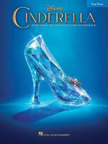 Disney Cinderella: Music From The Motion Picture Soundtrack Easy Piano