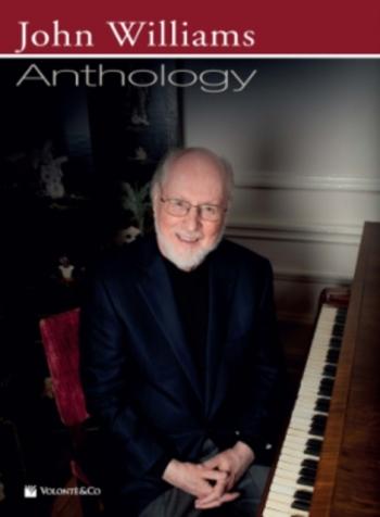 John Williams Anthology Piano Vocal Guitar