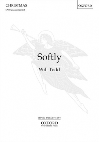 Softly Vocal SATB (Oxford)