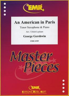 An American In Paris: Tenor Saxophone