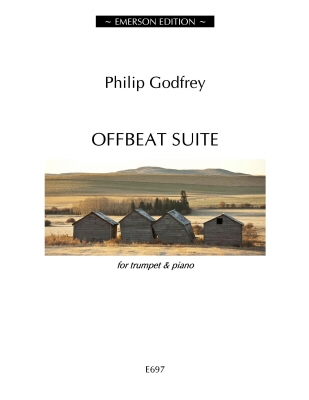 Offbeat Suite: Trumpet And Piano (Emerson)