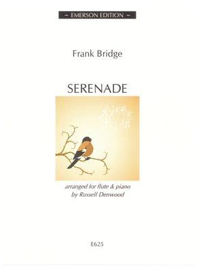 Serenade: Flute & Piano ( Arr Denwood)