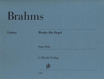 Organ Works (Henle)
