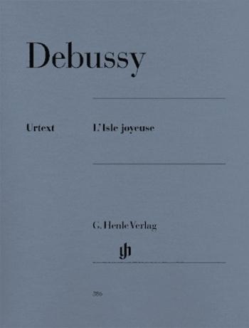 L'Isle Joyeuse: Solo Piano (Henle)