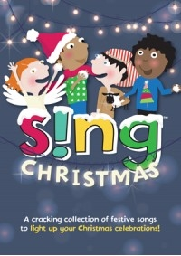 Sing Christmas Book & CD: Out Of The Ark