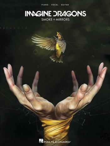 Imagine Dragons: Smoke + Mirrors Piano Vocal Guitar
