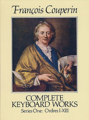 Complete Keyboard Works Series One (Dover)