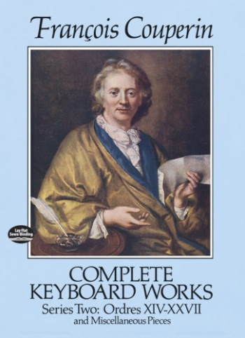 Complete Keyboard Works Series Two (Dover)