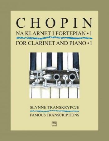 Famous Transcriptions For Clarinet & Piano (PWM Edition)