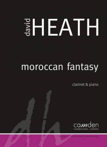 Moroccan Fantasy: Alto Sax & Piano