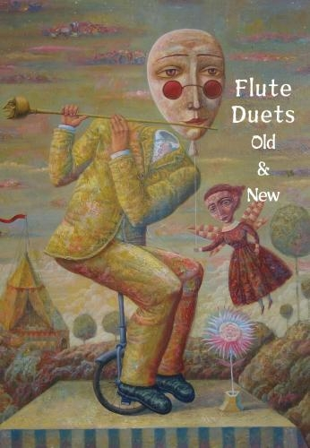 Flute Duets Old And New (Ed Simon Hunt)