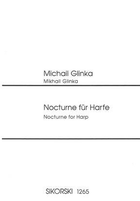 Nocturne: Harp (Sikorski)