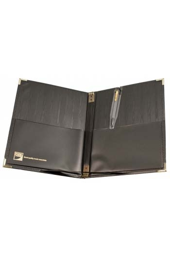 Choir Folder / Choral Folder - Large (Pure Tone)