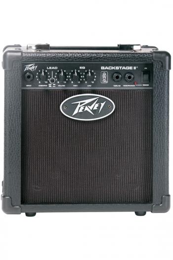 Peavey TransTube Backstage II - Guitar Combo Amp