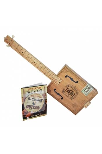Blues Box Guitar Kit