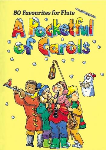 Pocketful Of Carols: Flute