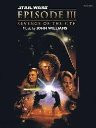 Star Wars: Episode III Revenge Of The Sith Piano Solos (john Williams)