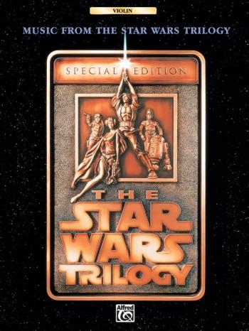 Star Wars Trilogy: Violin Solo