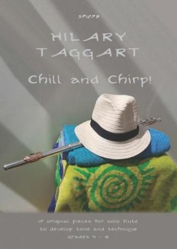 Chill & Chirp: Solo Flute