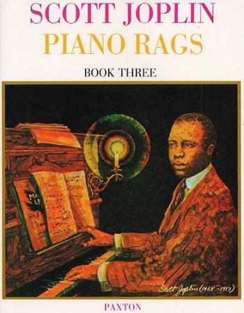 Piano Rags Book 3 Piano (Novello)