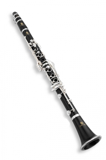Jupiter 700SQ Clarinet