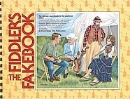 The Fiddlers Fake Book: Melody Line And Chords