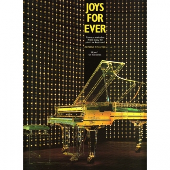 Joys Forever Book 1: Piano (Coulter)