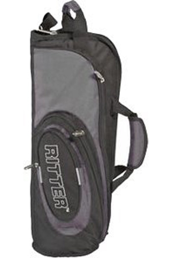 Ritter Trumpet Gig Bag Grey/ Brown