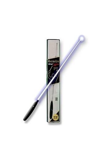 Baton: Maestro Lite Up Baton  14 Inches