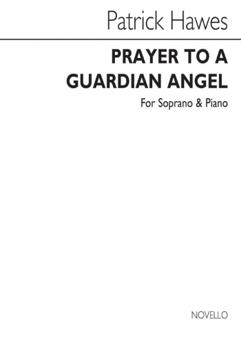 Prayer To A Guardian Angel Vocal Solo