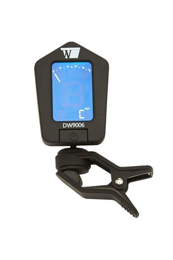 Denis Wick Clip On Brass Instruments Tuner