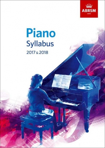 ABRSM Teaching Notes On The Piano Exam Pieces: 2017 & 2018 Grades 1-8