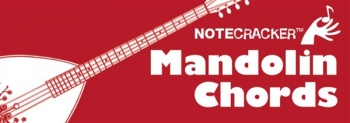Notecrackers: Mandolin Chords