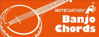 Notecrackers: Banjo Chords