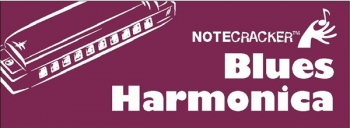 Notecrackers: Blues Harmonica