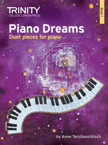 Piano Dreams Book 1: Duet Pieces For Piano (Trinity)