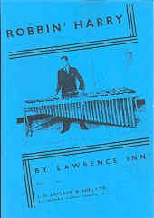 Robbin' Harry Xylophone & Piano By  Inns, Lawrence (Boosey & Hawkes)
