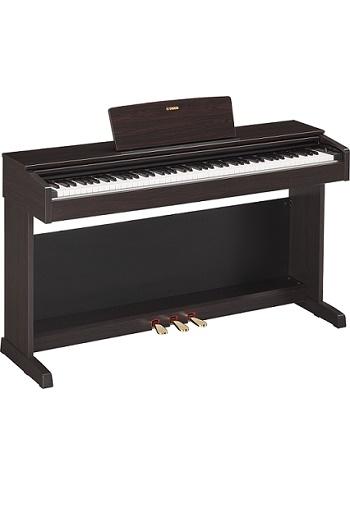Yamaha YDP-143 Arius Digital Piano - Rosewood