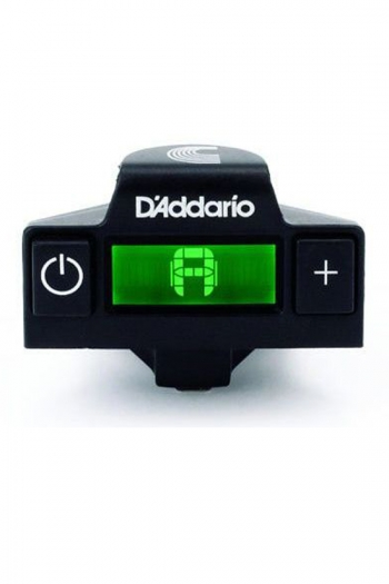 Micro Soundhole Tuner By D'Addario