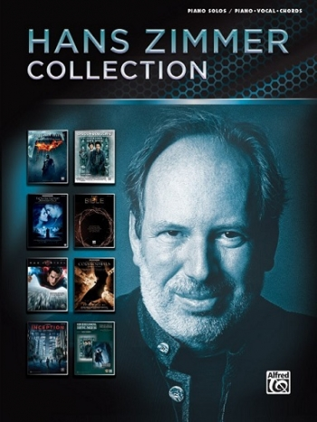 Hans Zimmer Collection: Piano Solos