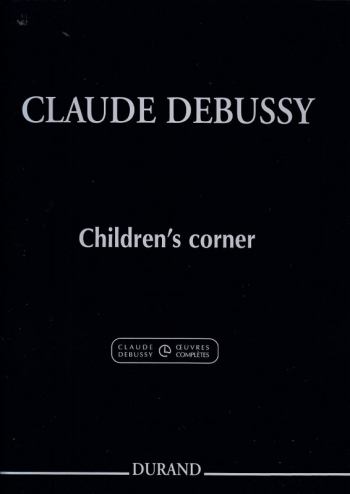 Children's Corner: Piano (Durand)