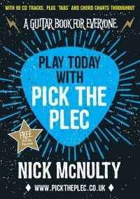 McNulty: Play Today With Pick The Plec (Mayhew)