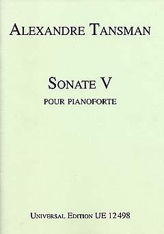 Sonata Piano (Universal)